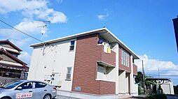 ベル プリムラ[2階]の外観