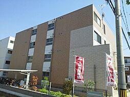 アルカディアI加納3 住道21分[2階]の外観