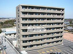 フラワーパーク[2階]の外観