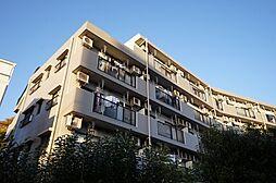 サニーヒル東[1階]の外観