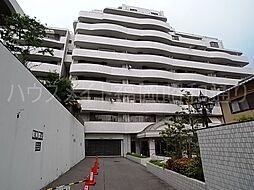 ライオンズマンションマキシム平尾[6階]の外観