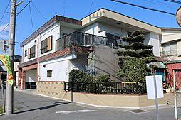 [一戸建] 埼玉県熊谷市佐谷田 の賃貸【/】の外観