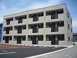 アメニティ鴨田南 2階[202号室]の外観