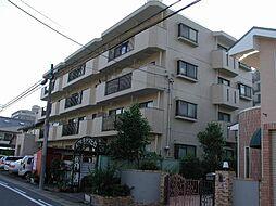 エクセルヤマヒロ[4階]の外観