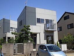 [一戸建] 茨城県つくば市島名 の賃貸【/】の外観