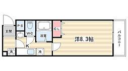 七条駅 5.7万円
