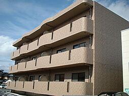 アクアトスカーナ[3階]の外観