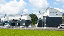 ウィングハウス客田S・Y[B103号室]の外観