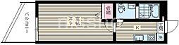 7353-ピアコートTM上石神井[3階]の間取り