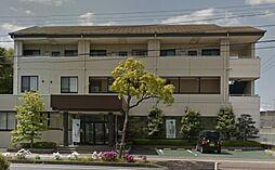 山口県宇部市島2丁目の賃貸アパートの外観