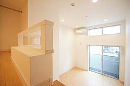 スペランザ・ピーノ吉塚[2階]の外観