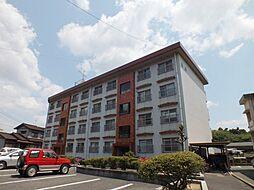 森田マンション No3[1階]の外観