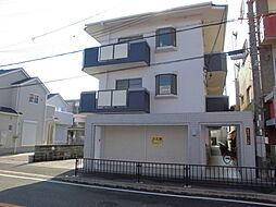 栄第1マンション[1C号室]の外観