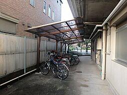 静岡県静岡市駿河区丸子3丁目の賃貸マンションの外観