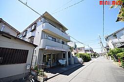 兵庫県伊丹市野間7丁目の賃貸マンションの外観