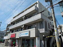 ナッツダムスタジオーネ塚口[4階]の外観