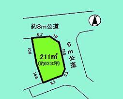 上尾市大字今泉