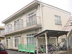 小川マンション[103号室]の外観