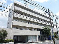 メゾンドノア大和田[3階]の外観