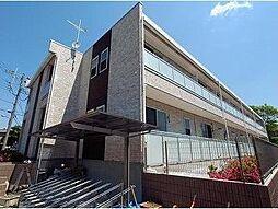 リブリ・検見川[1階]の外観