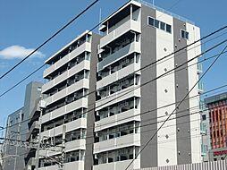 アルファコート川越脇田I[5階]の外観