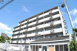 ヒルサイドテラス千里丘[6階]の外観