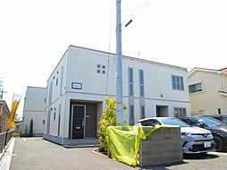 シャルムメゾン(飯泉)[205号室号室]の外観