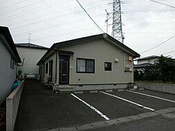 [一戸建] 青森県八戸市下長6丁目 の賃貸【/】の外観
