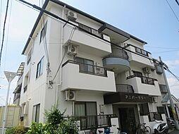 アニバ−サリ−[3階]の外観