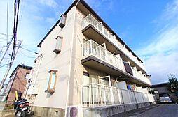 コスモ・マンション[3階]の外観