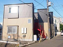 アザーレ生田[203号室]の外観