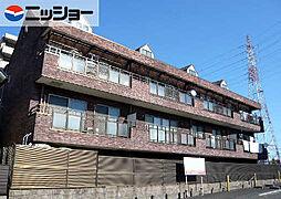 ハウスKV[1階]の外観