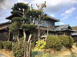 西尾市鳥羽町壱丁田