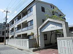 クレスト武庫之荘[205号室]の外観
