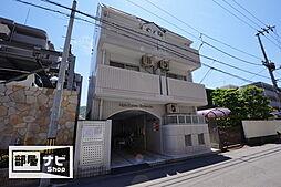 アルファエステート昭和町[301号室]の外観