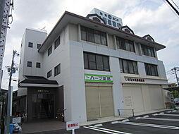 松岡マンション[303号室]の外観