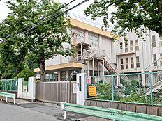 浅川小学校740m