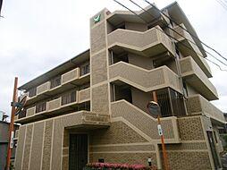 HIYORI-II[4階]の外観