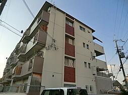 桜ヶ丘レジデンス 1[2階]の外観