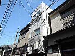 [一戸建] 東京都台東区東上野6丁目 の賃貸【/】の外観