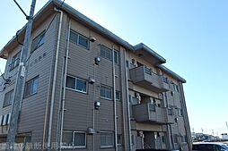 甲子ハイツ[3階]の外観