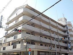 ハイツ中村パートIII[3階]の外観