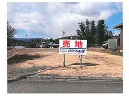 鳩山町大字大橋(売地 193.86坪 調整 850万)
