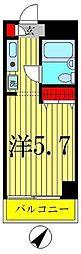 亀有駅 5.8万円