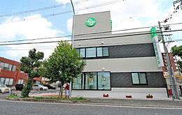 奈良信用金庫富雄支店まで徒歩約18分(約1430m)