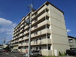 サンクリエートハヤシ壹號舘[3階]の外観
