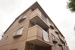 メゾン村田[1階]の外観