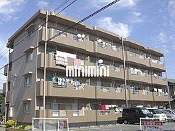 マンションリビエールIII[3階]の外観