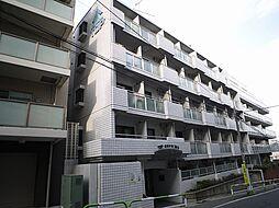 TOP・成城学園第2[0413号室]の外観