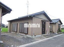 [一戸建] 岐阜県羽島市上中町長間 の賃貸【/】の外観